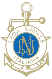 Lega Navale Italiana sezione Garda Logo